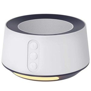 Letsfit White Noise Machine with Adjustable Baby